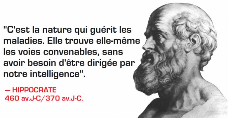 hippocrate-citations
