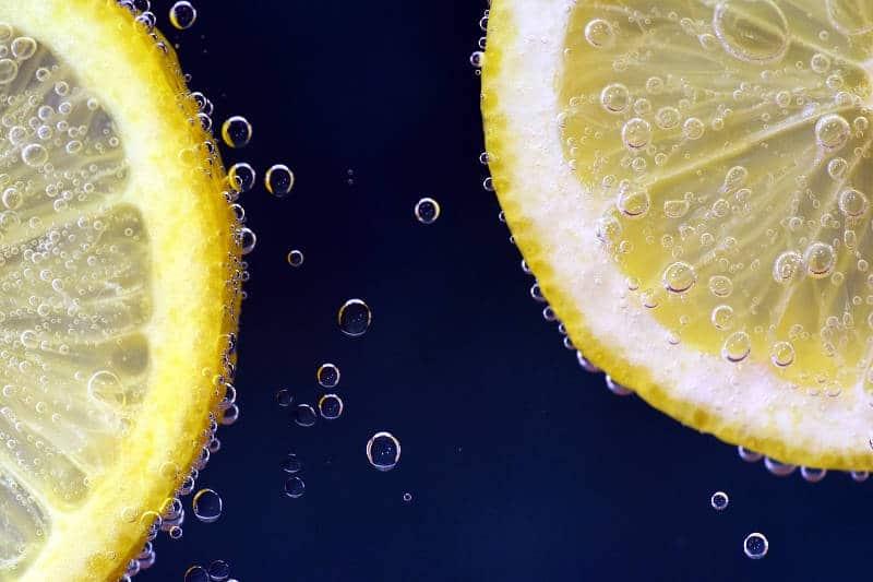 Brûler des graisses naturellement en mangeant du citro