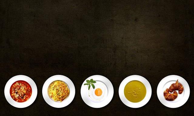 tendances de consommation alimentaire