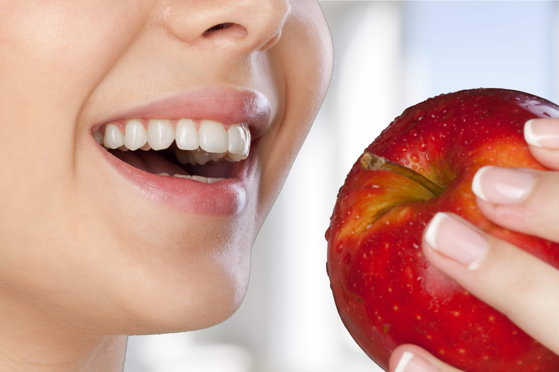 manger des pommes pour maigrir