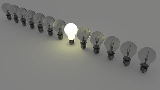 économie de l énergie