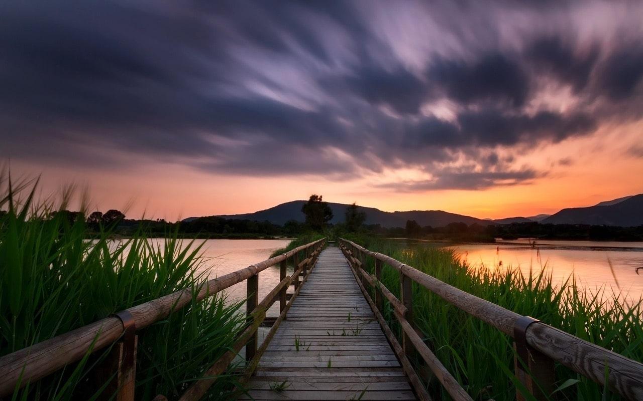 paysage zen
