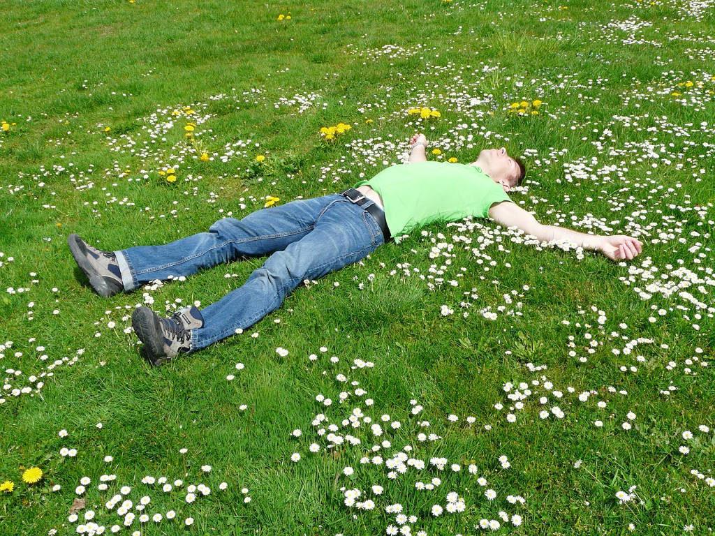 faire la sieste peut vous empecher de dormir la nuit