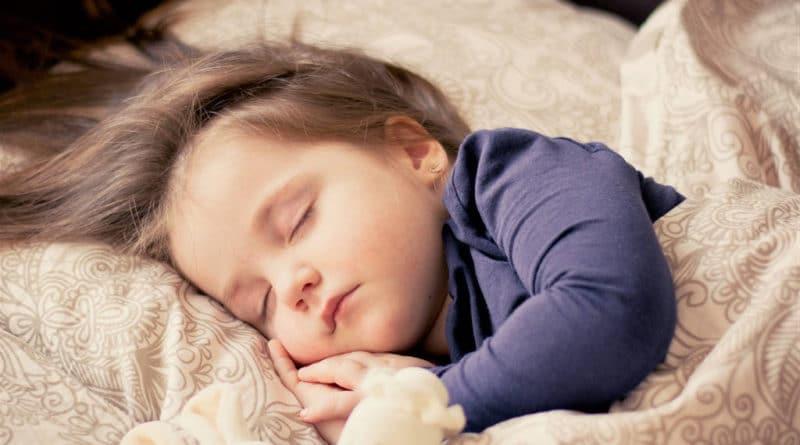truc pour dormir comme un bébé
