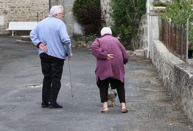 amélioration habitat personnes âgées