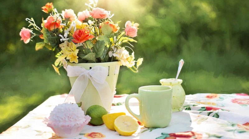 astuce conserver fleurs coupées