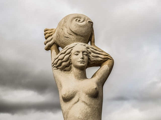 Aphrodite_rose symbolique grecque