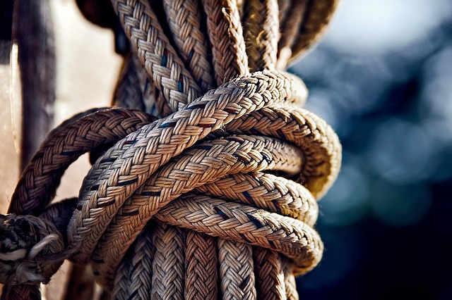 chanvre corde